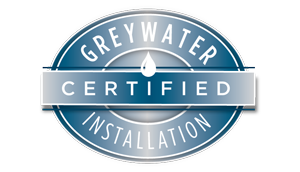 Greywater certified