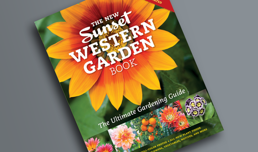 Sunset Western Garden Book 2012